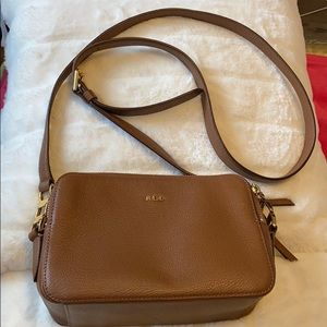 Ralph Lauren Cross Bag
